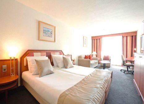 Hotelzimmer mit Fitness im Carlton Beach