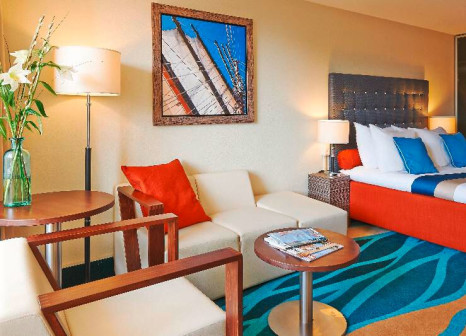 Hotel Carlton Beach 7 Bewertungen - Bild von FTI Touristik