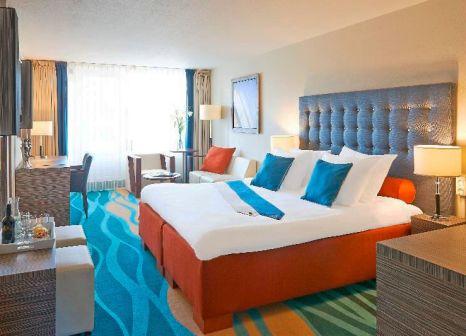 Hotelzimmer mit Aerobic im Carlton Beach