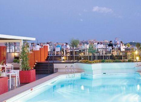 Hotel Novotel Athenes in Attika (Athen und Umgebung) - Bild von FTI Touristik