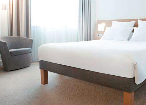 Hotelzimmer mit Aerobic im Novotel Athenes