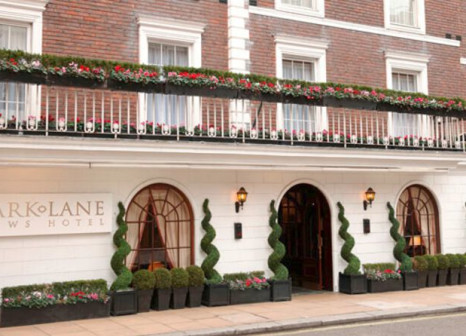 Park Lane Mews Hotel günstig bei weg.de buchen - Bild von FTI Touristik