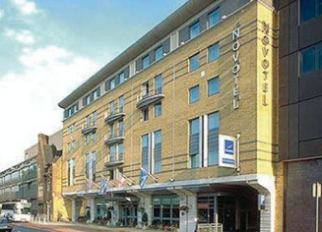 Hotel Novotel London Waterloo günstig bei weg.de buchen - Bild von FTI Touristik