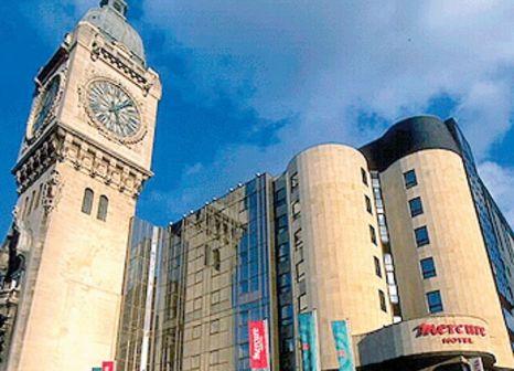 Mercure Paris Gare de Lyon TGV Hotel günstig bei weg.de buchen - Bild von FTI Touristik