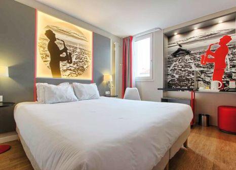 Hotel Kyriad Paris Nord Porte de Saint-Ouen in Ile de France - Bild von FTI Touristik