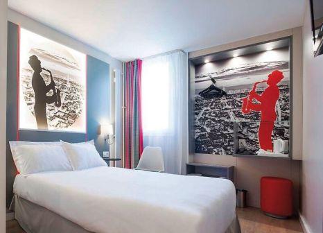 Hotel Kyriad Paris Nord Porte de Saint-Ouen 3 Bewertungen - Bild von FTI Touristik