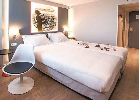 Hotel Kyriad Paris Nord Porte de Saint-Ouen günstig bei weg.de buchen - Bild von FTI Touristik