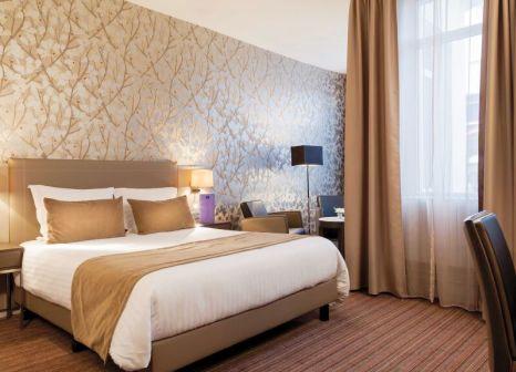 Hotelzimmer mit Aufzug im Timhotel Opéra Blanche Fontaine