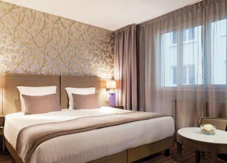 Timhotel Opéra Blanche Fontaine 1 Bewertungen - Bild von FTI Touristik