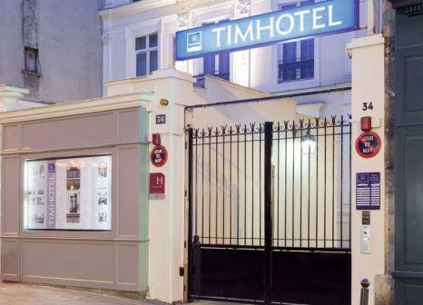 Timhotel Opéra Blanche Fontaine günstig bei weg.de buchen - Bild von FTI Touristik
