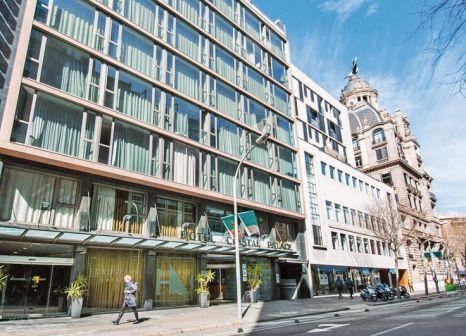 Hotel Exe Cristal Palace günstig bei weg.de buchen - Bild von FTI Touristik