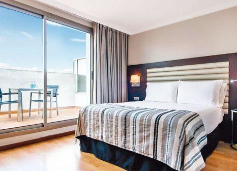Hotel Exe Cristal Palace 1 Bewertungen - Bild von FTI Touristik