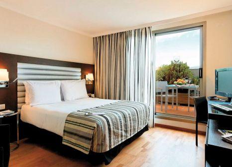 Hotelzimmer mit Aufzug im Exe Cristal Palace
