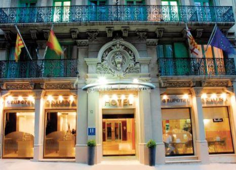 Hotel Grupotel Gravina günstig bei weg.de buchen - Bild von FTI Touristik