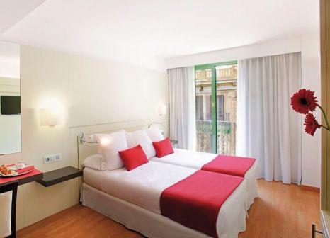 Hotelzimmer mit Clubs im Grupotel Gravina