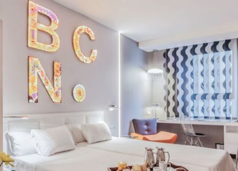 Hotel Evenia Rosselló in Barcelona & Umgebung - Bild von FTI Touristik