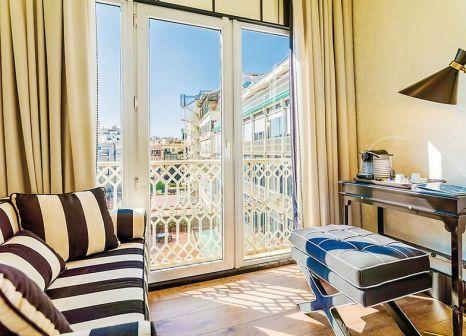 Hotel H10 Catalunya Plaza 2 Bewertungen - Bild von FTI Touristik