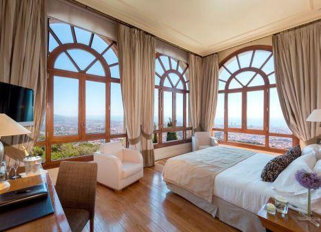 Gran Hotel La Florida günstig bei weg.de buchen - Bild von FTI Touristik