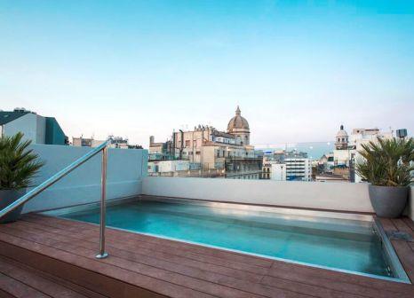 Hotel Midmost in Barcelona & Umgebung - Bild von FTI Touristik