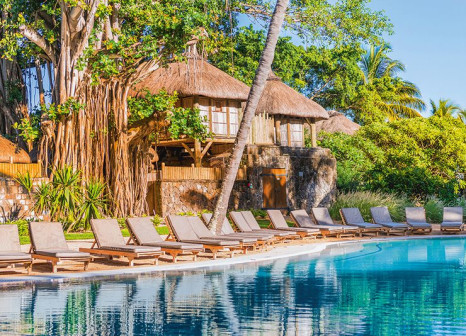 Hotel Canonnier Beachcomber Golf Resort & Spa 51 Bewertungen - Bild von FTI Touristik