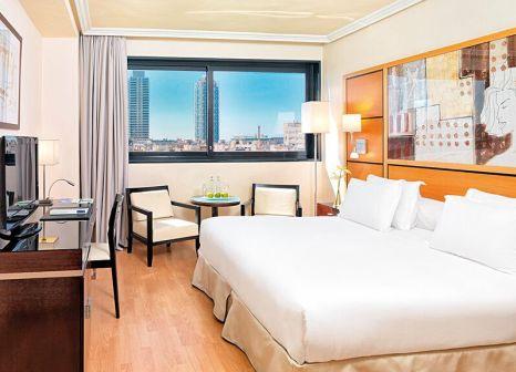 Hotel H10 Marina Barcelona in Barcelona & Umgebung - Bild von FTI Touristik