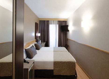 Hotelzimmer mit Kinderbetreuung im Catalonia Sagrada Familia