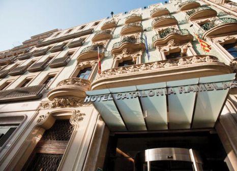 Hotel Catalonia Ramblas 1 Bewertungen - Bild von FTI Touristik