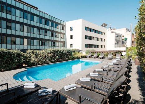 Hotel Catalonia Ramblas günstig bei weg.de buchen - Bild von FTI Touristik