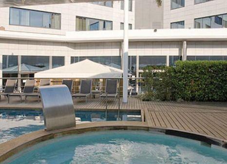 Hotel SB Icaria Barcelona günstig bei weg.de buchen - Bild von FTI Touristik