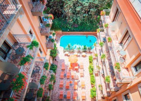Hotel Michelangelo in Golf von Neapel - Bild von FTI Touristik