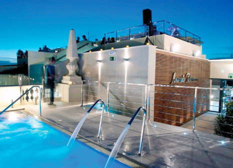 Hotel Avenida Palace in Barcelona & Umgebung - Bild von FTI Touristik