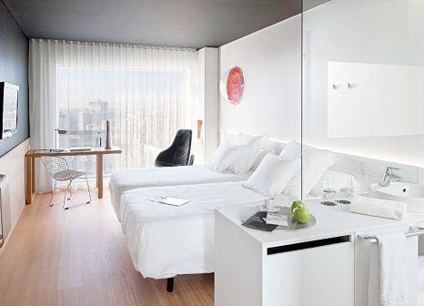 Hotel Barceló Sants 5 Bewertungen - Bild von FTI Touristik