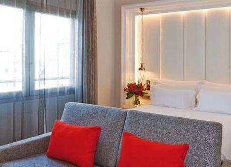 NH Collection Barcelona Gran Hotel Calderón 0 Bewertungen - Bild von FTI Touristik
