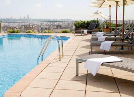 NH Collection Barcelona Gran Hotel Calderón günstig bei weg.de buchen - Bild von FTI Touristik