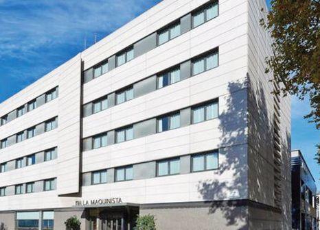 Hotel Catalonia La Maquinista günstig bei weg.de buchen - Bild von FTI Touristik