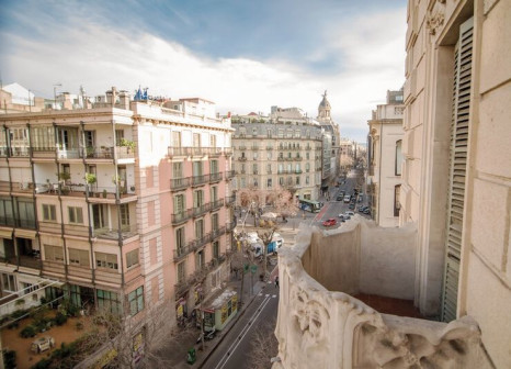 Hotel Petit Palace Museum in Barcelona & Umgebung - Bild von FTI Touristik