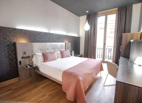Hotelzimmer im Petit Palace Museum günstig bei weg.de