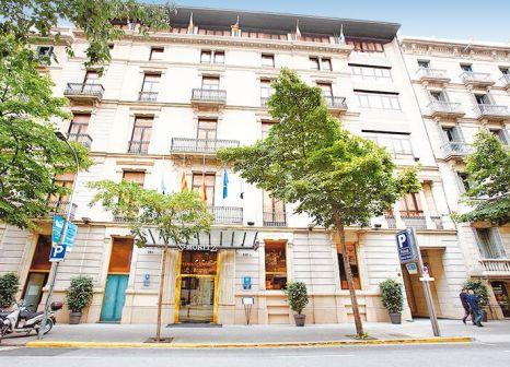 Hotel hcc st. moritz in Barcelona & Umgebung - Bild von FTI Touristik