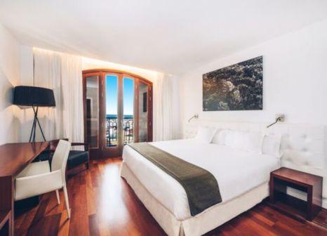 Hotelzimmer mit Golf im Iberostar Heritage Grand Mencey