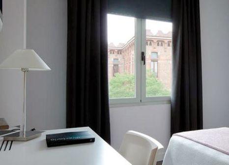 Hotel NH Barcelona Stadium günstig bei weg.de buchen - Bild von FTI Touristik