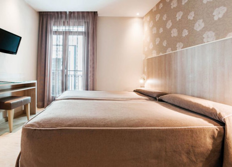 Hotel Santa Marta in Barcelona & Umgebung - Bild von FTI Touristik