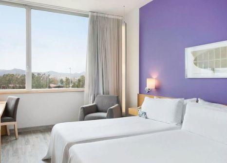 Hotel Barcelona Aeropuerto Affiliated By Meliá günstig bei weg.de buchen - Bild von FTI Touristik