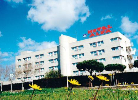Hotel Alfa Aeropuerto günstig bei weg.de buchen - Bild von FTI Touristik