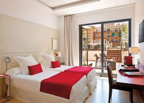 Hotel Grupotel Gran Vía 678 günstig bei weg.de buchen - Bild von FTI Touristik