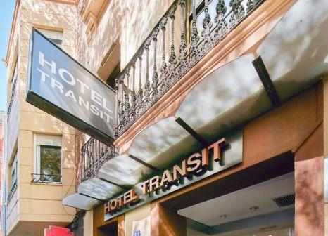 Hotel Transit günstig bei weg.de buchen - Bild von FTI Touristik