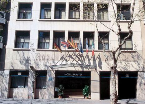 Hotel NH Barcelona Eixample in Barcelona & Umgebung - Bild von FTI Touristik
