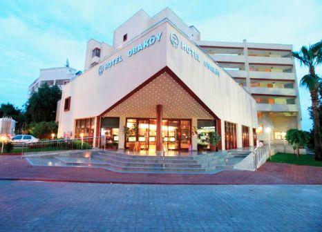 A11 Hotel Obaköy günstig bei weg.de buchen - Bild von FTI Touristik