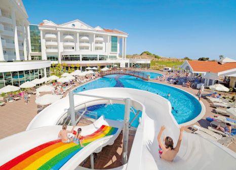 Hotel Roma Beach Resort & Spa in Türkische Riviera - Bild von FTI Touristik