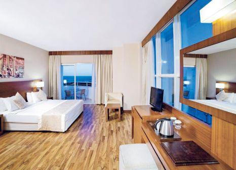 Hotelzimmer mit Fitness im Roma Beach Resort & Spa
