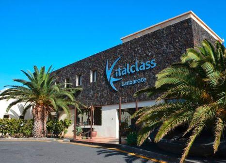 Hotel Vitalclass Lanzarote Resort günstig bei weg.de buchen - Bild von FTI Touristik